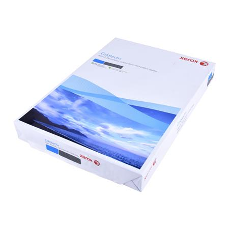Colotech+ White Paper A3 100g