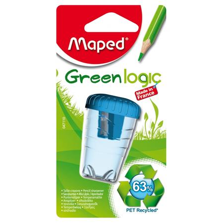 Šilček Greenlogic Maped