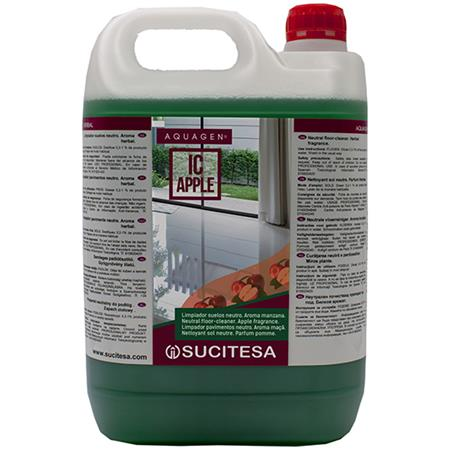 Aquagen IC apple 5kg Sucitesa