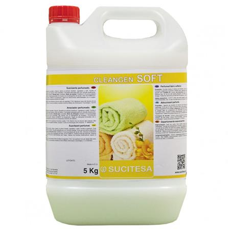 Cleangen SOFT 5l Sucitesa