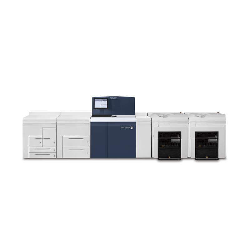 Xerox Nuvera 157 EA Production System
