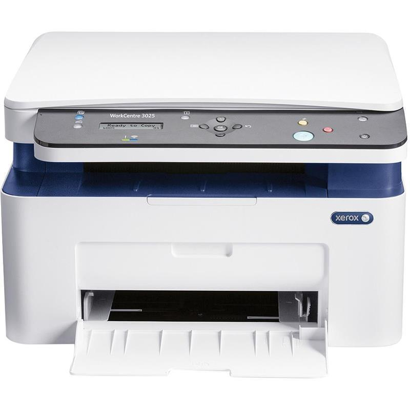 Xerox WorkCentre 3025i